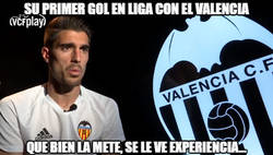Enlace a Nacho Vidal, se le ve con experiencia a este chico...