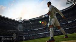 Enlace a Puedes llevarte el FIFA18 gratis si cumples este requisito que ha puesto EA Sports