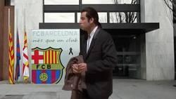 Enlace a Culés y otros aficionados al fútbol buscando el fichaje del Barça