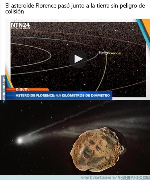 997107 - ¿Sabes cómo se llamaba el asteroide?
