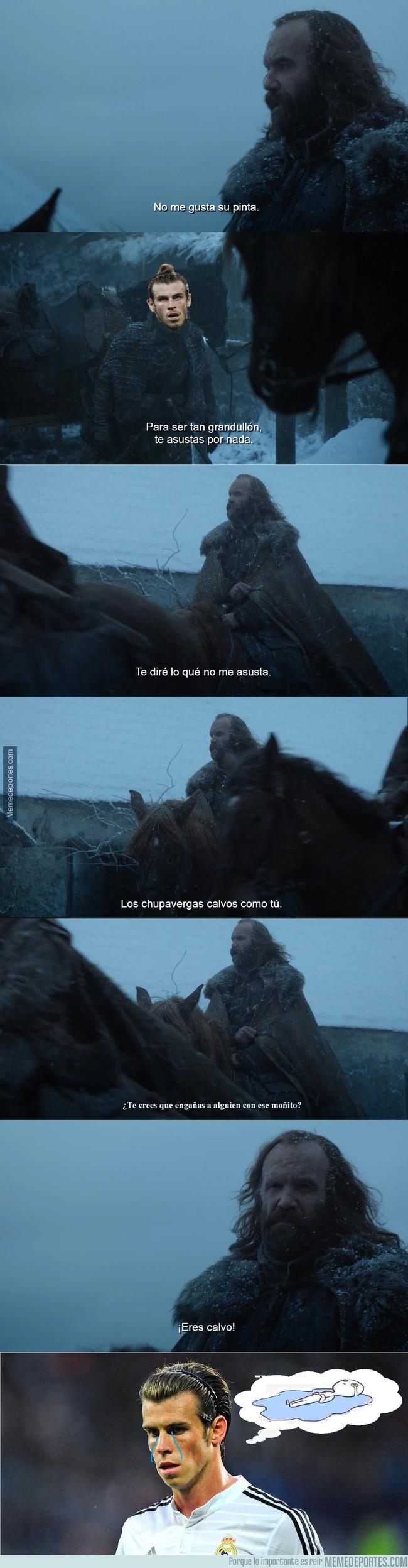 997360 - Gregor Clegane dice verdades como puños