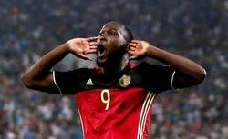 Enlace a Belgica, el primer equipo europeo en clasificarse a Rusia