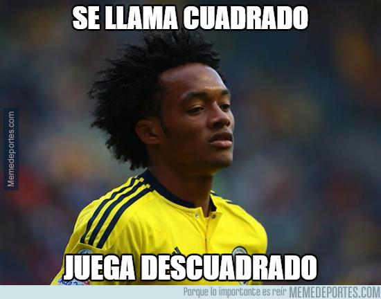 997689 - El más malo de los colombianos