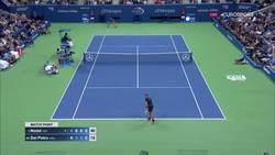 Enlace a Y con este punto Nadal se mete en su 22ª final de Grand Slam