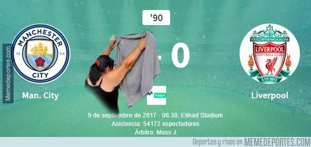 998276 - Abuso de resultado en el Etihad Stadium