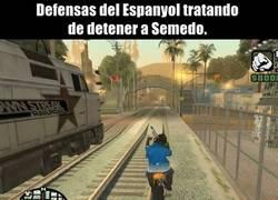 Enlace a Follow that train!