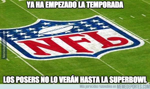 998559 - La NFL no es sólo Super Bowl