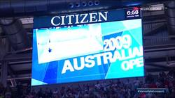 Enlace a US Open dan un repaso a los 16 Grand Slam de Rafa Nadal