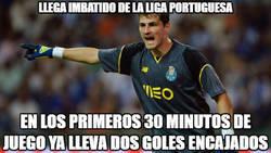 Enlace a Pobre Casillas :(