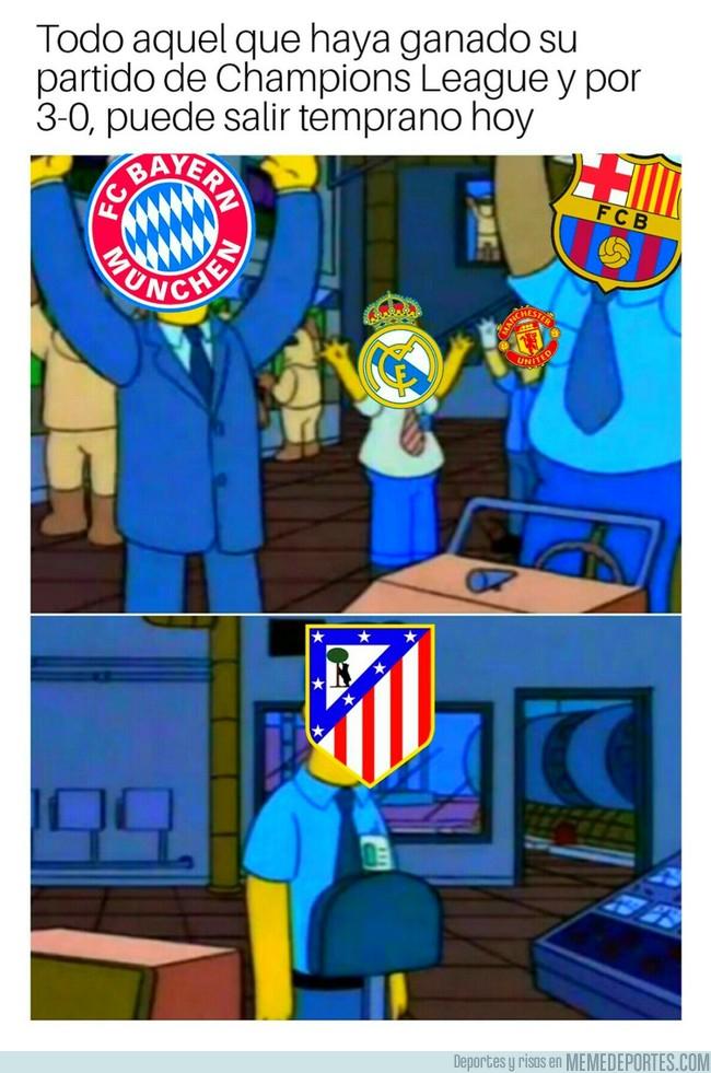 999163 - Pobre Atlético