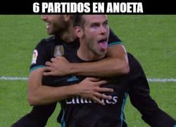 Enlace a A Bale se le da Anoeta