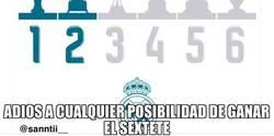 Enlace a El gafe de Roncero acaba con cualquier posibilidad del Madrid esta temporada...