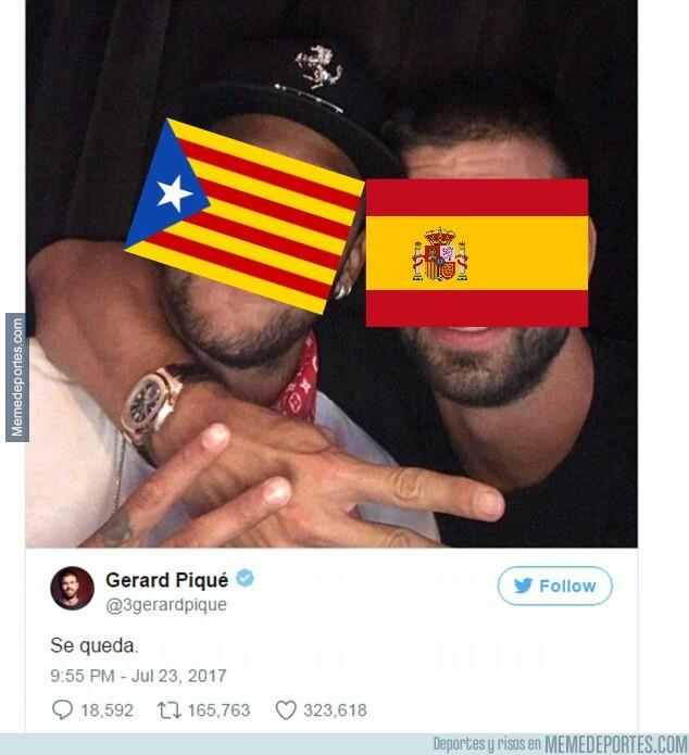 1001798 - Resultado del referéndum en Catalunya