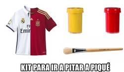 Enlace a Kit anti-Piqué