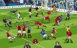 Enlace a 18 momentos memorables de la historia de la Premier League ¿Cuántos puedes nombrar?. Vía @EPLBible