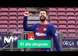 Enlace a Lo que nadie escuchó: Los sonidos del Camp Nou a puerta cerrada