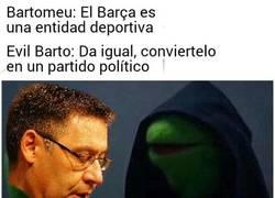 Enlace a La conciencia de Bartomeu