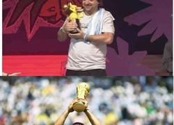 Enlace a Argentina por fin campeón mundial de la disciplina más friki del mundo