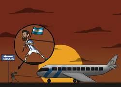 Enlace a La realidad de Argentina. Vía B/R