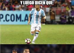 Enlace a La realidad de Argentina es ésta