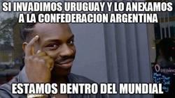 Enlace a En Argentina ya tienen plan B