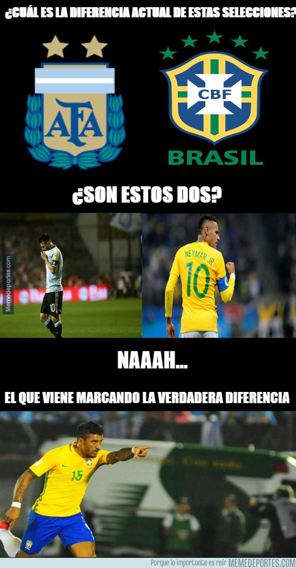 1002502 - El jugador que Messi necesita en Argentina