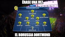 Enlace a Érase una vez el Borussia Dortmund