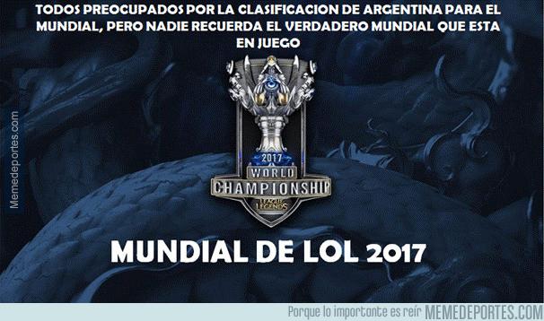 1002583 - Mundial de LOL 2017