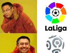 Enlace a Cada vez que Tebas dice que si Cataluña se independiza, el Barça no podrá jugar LaLiga