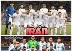 Enlace a ¿Irán o no Irán?