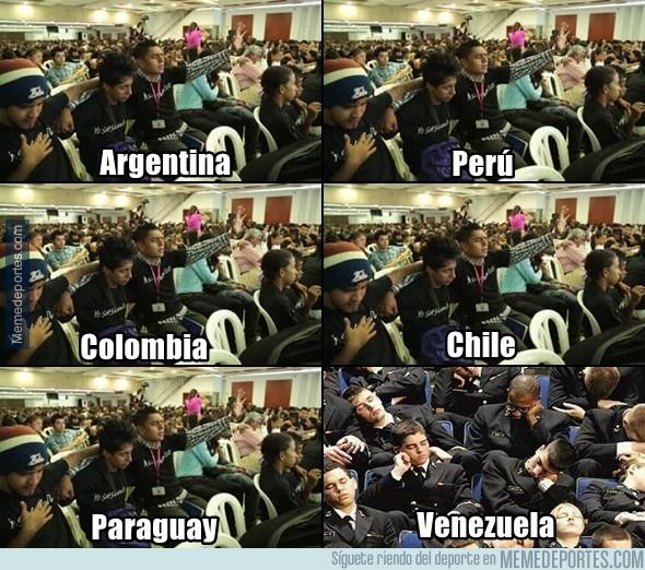 1002816 - Sudamérica hoy