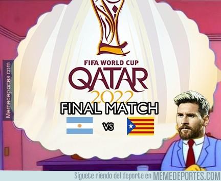 1002838 - Messi imaginando cada posible escenario