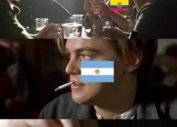 Enlace a Resumen de la clasificación de argentina en 1912