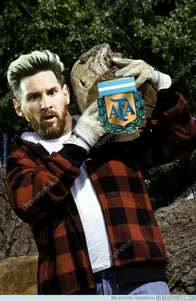 1002965 - Leo Messi la última jornada