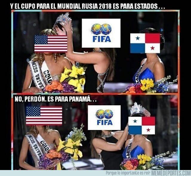 1003044 - Y el ganador eeeessss US@ ups perdón es Panamá