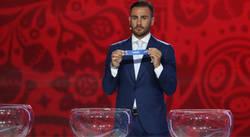 Enlace a Según MisterChip así estarían conformados los bombos para el sorteo Rusia 2018