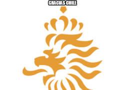 Enlace a Otro beneficiado de la eliminación de Chile
