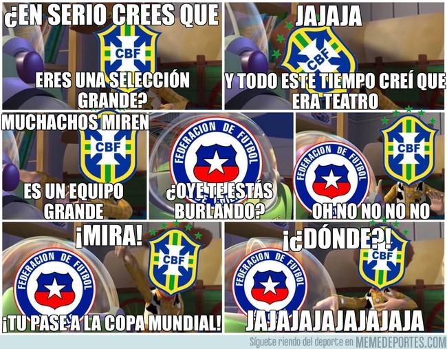 1003373 - Brasil se ha burlado de Chile