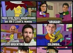 Enlace a Pobre Chile...