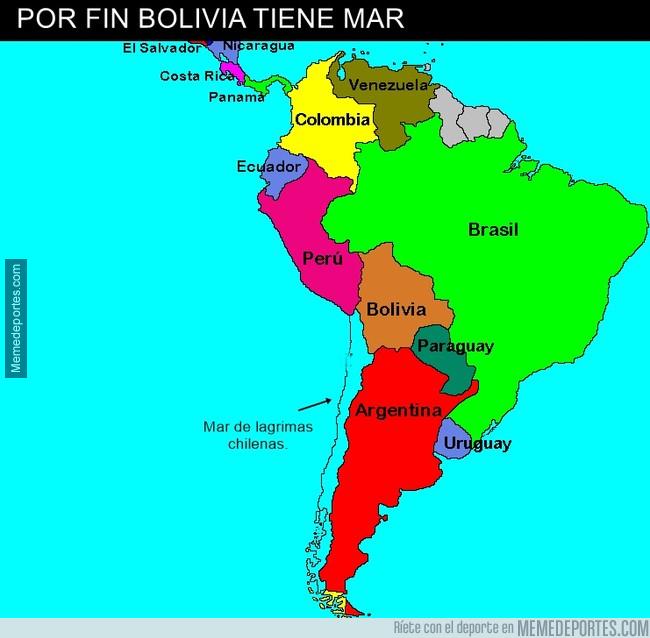 1003588 - Bolivia encuentra oceano