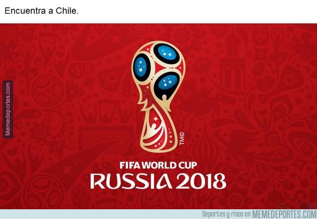 1003679 - ¿Dónde está Chile?