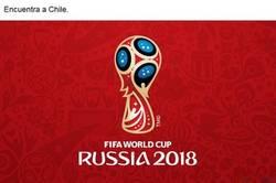 Enlace a ¿Dónde está Chile?