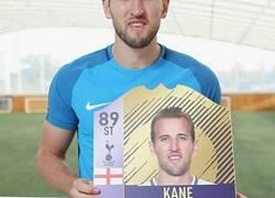 Enlace a Encuentra las 7 diferencias entre las dos caras de Kane