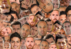 Enlace a Encuentra a el jugador que no va al Mundial 2018