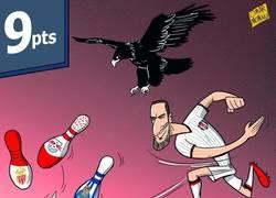 Enlace a El Beşiktaş se está saliendo, 9 de 9 puntos posibles. Vía Omar Momani