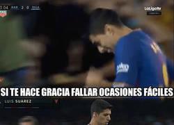 Enlace a ¿Para reír, Suárez?