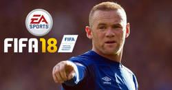 Enlace a Wayne Rooney juega en secreto al FIFA online bajo un nick muy friki