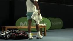 Enlace a Rafa Nadal revela cuántas horas de tenis juega en todo un año