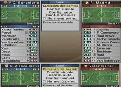 Enlace a El Inter y el AC Milan no eran los únicos equipazos del PES 6