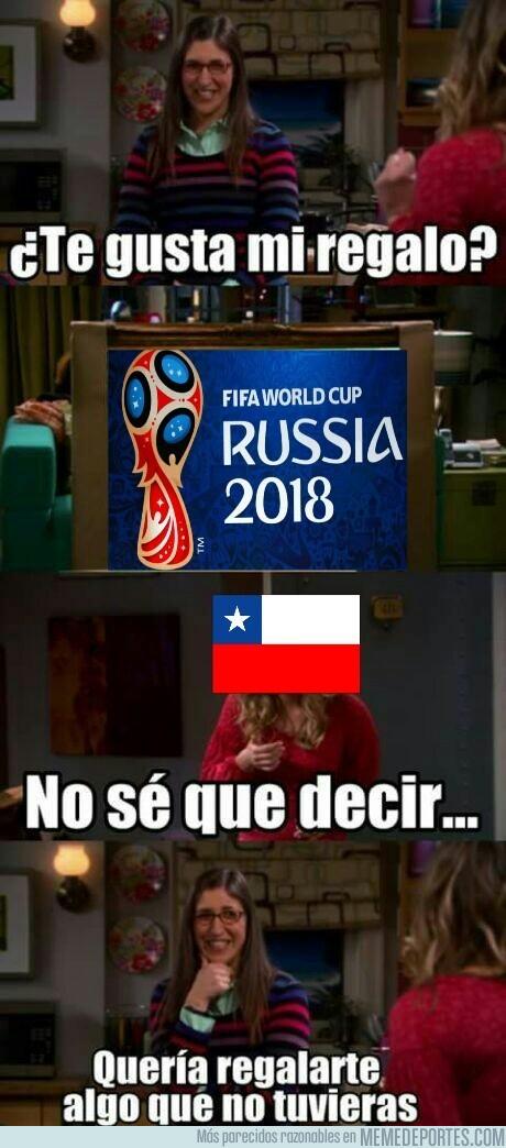 1005468 - Vuelven los chistes sobre Chile